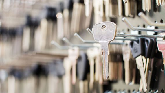 Look no further than us to cut a new set of keys for your property.